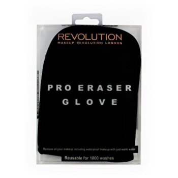 Accesoriu London Pro – Makeup Eraser Glove de la Makeup Revolution London