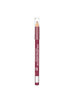 Creion buze Maybelline New York Color Sensational 338 Midnight Plum, 4.4 g de la Maybelline