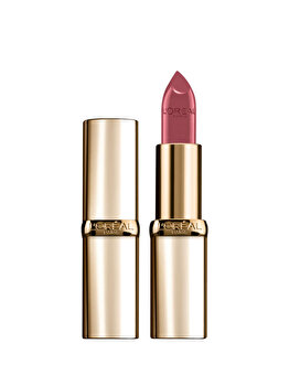 Ruj satinat L'Oreal Paris Color Riche 378 Velvet Rose, 4.8 g