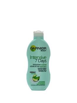 Body Intensive 7 days Aloe Vera de la Garnier