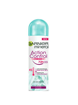 Deodorant antiperspirant spray Garnier Action Control Thermic pentru femei, 150 ml de la Garnier