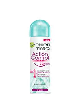 Deodorant antiperspirant spray Garnier Action Control Thermic pentru femei, 150 ml de la Garnier