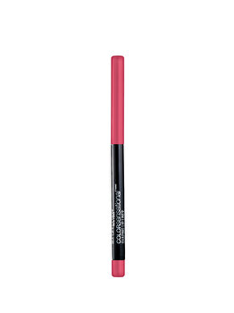 Creion de buze Maybelline New York Color Sensational Shaping Lip Liner 50 Dusty Rose, 6 g de la Maybelline