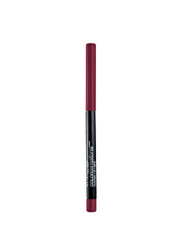 Creion de buze Maybelline New York Color Sensational Shaping Lip Liner 110 Rich Wine, 6 g