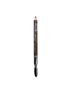 Creion pentru definirea sprancenelor Maybelline New York Master Shape Brow Soft Brown, 4 g de la Maybelline