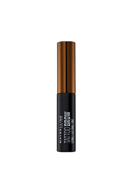 Produs de colorare a sprancenelor Maybelline New York Brow Tattoo Light Brown, 4.6 g de la Maybelline