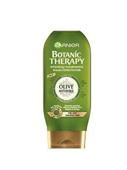 Masca hranitoare pentru par uscat si deteriorat Garnier Botanic Therapy Ulei de Masline, 300 ml de la Garnier Botanic Therapy