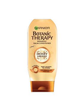Balsam pentru par deteriorat cu varfuri despicate Garnier Botanic Therapy Miere & Propolis, 200 ml de la Garnier Botanic Therapy