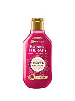 Sampon pentru par colorat Garnier Botanic Therapy Merisoare si ulei de argan 250 ml de la Garnier Botanic Therapy