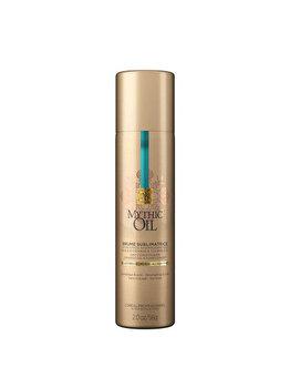 Balsam uscat pentru hidratare si stralucire Mythic Oil, 90 ml de la L'Oréal Professionnel