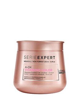 Masca profesionala pentru par vopsit L'Oréal Professionnel Serie Expert Vitamino Color A-OX, 500ml de la L'Oréal Professionnel