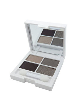Fard de pleoape Very Vegan Eyeshadow Quad, Warm Winter, 6 g de la W7 London