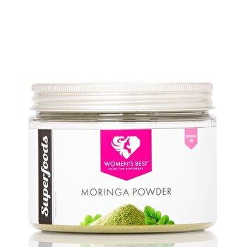 Moringa Pulbere 200 g de la WOMEN'S BEST