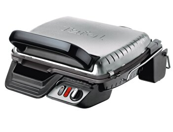 Gratar electric Tefal GC306012 2000 W, Argintiu