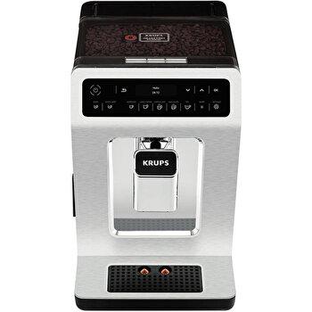 Espresso automat Krups Evidence EA891C10, 1450 W, 2.3 l, negru/argintiu de la Krups
