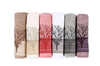 Set sase prosoape de maini, Hobby, 317HBY2258, Multicolor de la Hobby