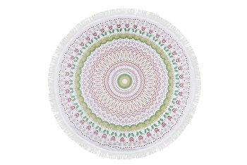 Fata de masa Pearl Home, 354PRL1309, Multicolor de la Pearl Home