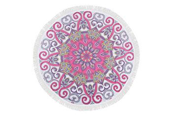 Fata de masa Pearl Home, 354PRL1336, Multicolor