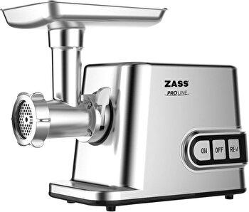 Masina de tocat cu accesoriu de rosii Zass ZMG 10, Putere 3000W de la Zass