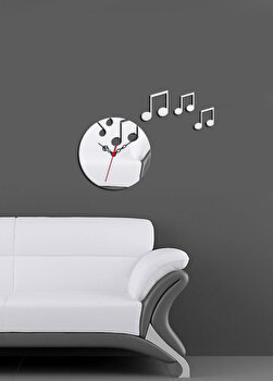Ceas decorativ de perete Desire, 234DSR1534
