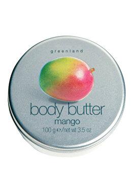 Unt de corp cu mango, 100 ml de la Greenland