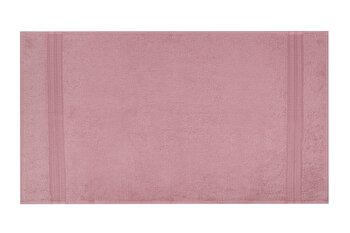 Prosop de baie, Hobby, 317HBY1320, 70 x 140 cm, Roz de la Hobby