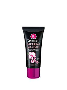 Fond de ten Imperial Make-up, nr. 04, 30 ml de la Dermacol