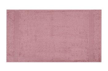 Prosop de maini, Hobby, 317HBY2121, 50 x 90 cm, Roz de la Hobby
