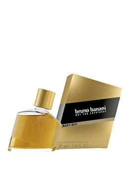 Apa de toaleta Bruno Banani Man's Best, 50 ml, pentru barbati de la Bruno Banani
