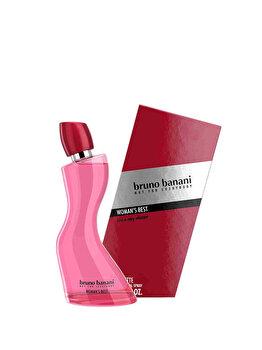 Apa de toaleta Bruno Banani Woman's Best, 50 ml, pentru femei