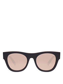 Ochelari de soare Le Specs Arcadia Matte Black LSP1702093 de la Le Specs