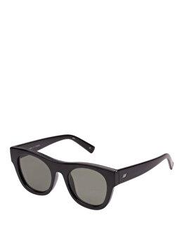 Ochelari de soare Le Specs Arcadia Black LSP1702094
