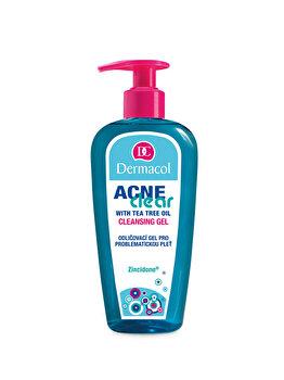 Gel de curatare a tenului Acneclear, 200 ml de la Dermacol