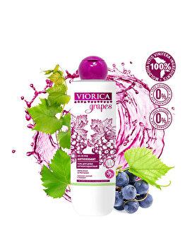 Gel de dus Viorica Grapes Antioxidant, 300 ml de la Viorica
