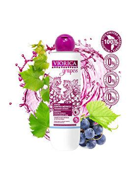 sampon contra matretei Viorica Grapes Tratament Intensiv, 300 ml de la Viorica
