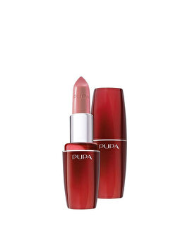 Ruj Pupa Volume, 105 Warn Rose, 3.5 ml de la Pupa Milano