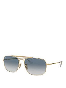 Ochelari de soare Ray-Ban The Colonel RB3560 001/3F 61 de la Ray-Ban
