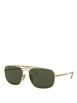 Ochelari de soare Ray-Ban The Colonel RB3560 001 61 de la Ray-Ban