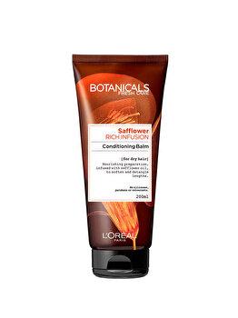 Balsam nutritie intensa Botanicals Fresh Care cu ulei de sofranel pentru par uscat, 200 ml de la Botanicals