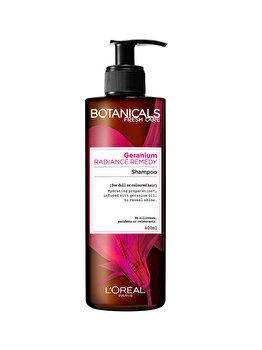 Sampon stralucire intensa Botanicals Fresh Care cu ulei de muscata pentru par vopsit sau tern, 400 ml de la Botanicals