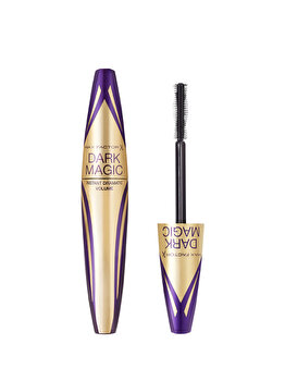 Mascara Max Factor Dark Magic, Dark, 10 ml de la Max Factor