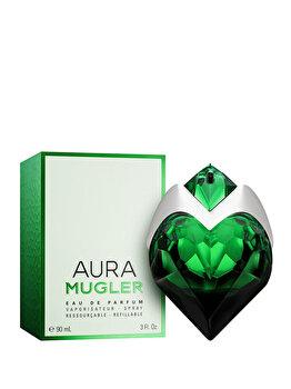 Apa De Parfum Thierry Mugler Aura , 90 Ml, Pentru Femei