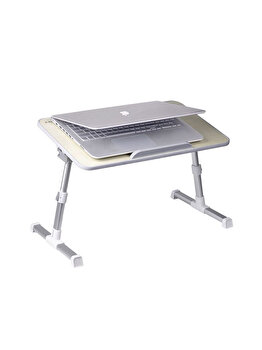 Stand laptop multifuctional Avantree TB101, Gri