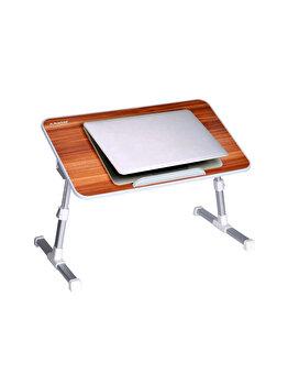 Stand laptop multifuctional Avantreel, TB101, Maro