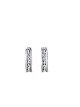 Cercei Diamond Style DOMINOEARR de la Diamond Style