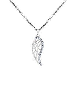 Colier cu pandantiv Diamond Style WINGNECK de la Diamond Style