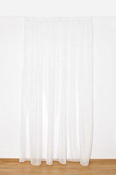 Perdea Mendola Fabrics Voal, 10-14VOILE, Poliester 100 procente, 600 x 245 de la Mendola Fabrics