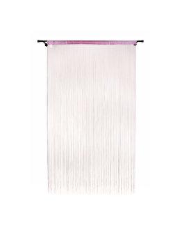 Perdea Mendola Fabrics, 10-175-140285, Poliester 100 procente, 140 x 285 de la Mendola Fabrics