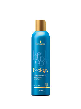 Schwarzkopf Beology Balsam Hidratant, 400 ml de la Beology