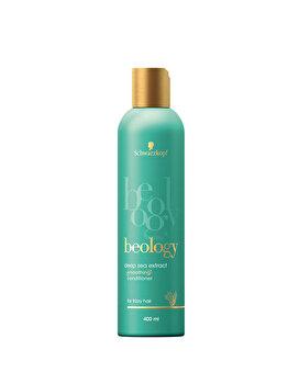 Schwarzkopf Beology Balsam pentru Netezire, 400 ml de la Beology
